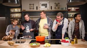 Bbc Home Design Inspiration by The Kitchen Tv Programme Uk Bbc Two Hairy Bikers Best Of British