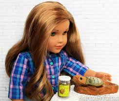 cute hairstyles for our generation dolls our generation doll pet turtle set review americangirlfan