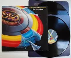 electric light orchestra out of the blue elo out of the blue lp vinyl ex n mint uk 1st electric light