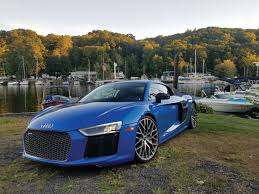 audi supercar audi r8 is the true everyday supercar the drive