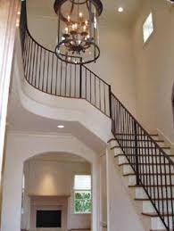 Foyer Lighting For High Ceilings Foyer Ceiling Lights Up High Or Low There Is Virtually No