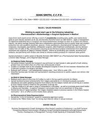 best solutions of cover letter for biotech resume on format layout