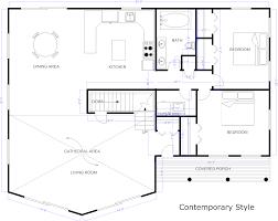 Free House Floor Plan Design by Blueprint Maker Free Download U0026 Online App