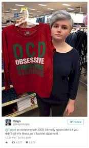 deeply outraged by this sweater should target keep selling