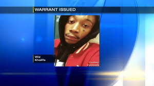 Can You Fly With A Bench Warrant Warrant Issued For Pittsburgh Rapper Wiz Khalifa U0027s Arrest Wpxi
