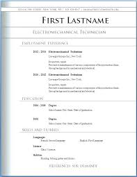 how to format resume resumes with references