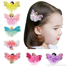 butterfly hair diy butterfly hair accessory baby girl ribbon frozen hair