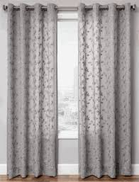 sonoma curtain panel available in 4 colors