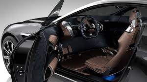 aston martin lagonda concept interior aston martin u0027s first suv will have four doors autoguide com news