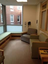 university of vermont medical center u2013 mcclure 3 icu waiting room