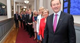 The Cabinet In Government How Many Of The New Cabinet Ministers Can You Name