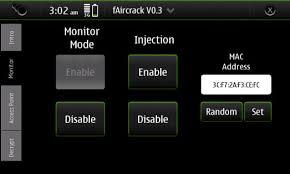 aircrack android maemo 5 faircrack aircrack gui maemo org talk