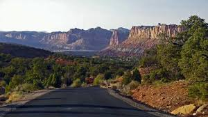 usa roadtrip ep 6 part 2 scenic drive capitol reef youtube