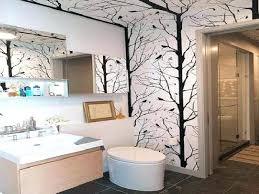 bathroom wallpaper designs bathroom wallpaper ideas bathroom wallpaper ideas and the design of