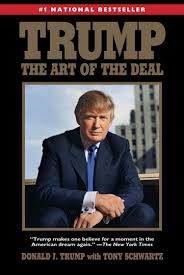 The Ghost Writer by Art Of The Deal U0027 Writer Tony Schwartz Trump Is Likely To Resign