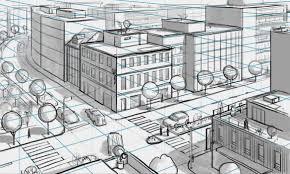 comment dessiner un canapé en perspective les 5 règles pour bien dessiner en perspective apprendre à dessiner