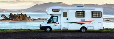 camper van apollo motorhome holidays campervan hire in new zealand