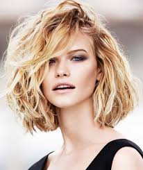 on trend the lob the upstyle a lob hair trend 32 beach waves inspos you must copy