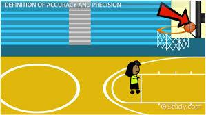 accuracy vs precision in chemistry definitions u0026 comparisons