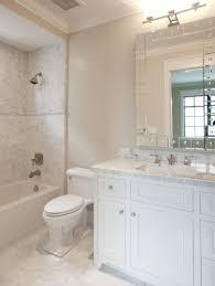 Basic Bathtub Bathroom Excellent Modern Bathroom Design Ideas With White