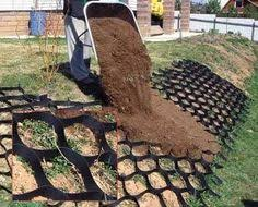 Backyard Ideas For Sloping Yards Retaining Wall For Sloped Yard Google Search Yard Stuff