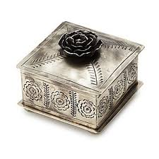unique boxes unique jewelry boxes uncommongoods