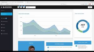 templates for asp net web pages asp net template tutorial wiwet asp net web app in less than 30