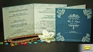 cara membuat surat undangan pernikahan sendiri undangan pernikahan kartu undangan undangan unik undangan
