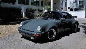 1976 porsche turbo 1976 porsche 930 turbo 1 95 million robb report