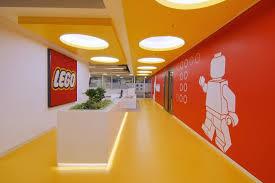 lego siege social les bureaux personnalisés de lego à istanbul déco bureau