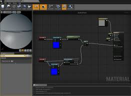 Maps On Us Blending Two Normal Maps On Separate Uv Channels U2014 Polycount