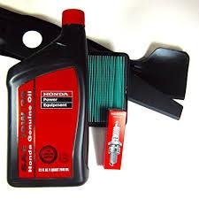 honda hrx217 type amazon com honda hrx217 series tune up kit serial range maga