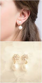 top earings wedding accessories top 10 stunning bridal earrings for your big
