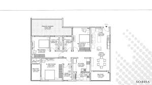 Grandeur 8 Floor Plan Sobha Morzaria Grandeur Phase 2 Bannerghatta Road Bangalore Price
