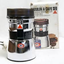 cuisine seb moulin a cafe or kitchen seb 8115 vintage 1970 vintage coffee