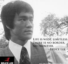 outside the longbox happy 72nd birthday to bruce lee panels on