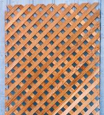 wood lattice wall 757 0120 cedar wood lattice panels plywood