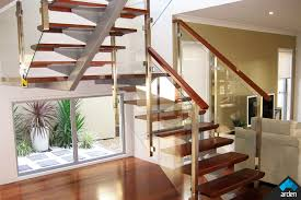 U Stairs Design U Shaped Stairs Design Scissor Stairs Gallery Ebizby