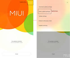 Home Design Story How To Restart by Tutorial How To Flash Miui Stable Developer And Fastboot Rom On