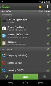 increase internal memory android phones