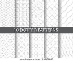 big set 20 oriental patterns white stock vector 534798139