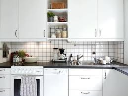 white kitchen tile backsplash kitchen subway tile backsplash pictures white kitchen with a black