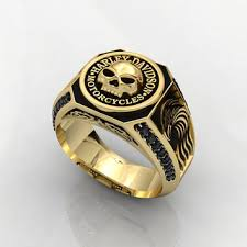 Harley Davidson Wedding Rings by Best Harley Davidson Rings Products On Wanelo
