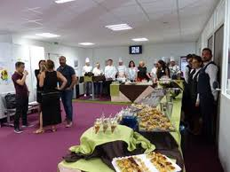 cuisine istres l agence afpa présente le pôle hôtellerie restauration d istres aux