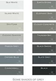 le 50 sfumature di grigio esistono davvero 50 shades gray and 50th