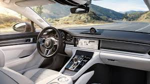 porsche panamera silver 2018 2018 porsche panamera pricing for sale edmunds