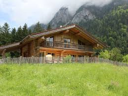 Chalet Houses 5 Chalets Ruhpolding Bavari Log Cabins And Wooden Houses In