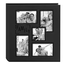 Pioneer 4x6 Photo Albums Amazon Com Pioneer Collage Frame Embossed