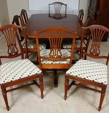 Thomasville Dining Room Chairs Chair Scenic Empire Duncan Phyfe Dining Room Chairs Use Duncan