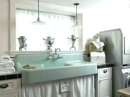 back to back sinks antique bathroom sinks stone trough sinks medium size of kitchen
